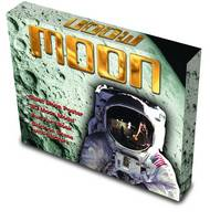 Moon Box by Belinda Gallagher