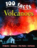 Volcanos by Chris Oxlade
