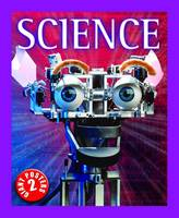 Science Poster Book by John Farndon