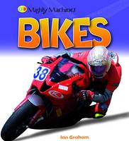 Bikes by Ian Graham