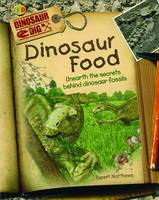 Dinosaur Food by Rupert Matthews