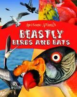 Beastly Birds by Lynn Huggins-Cooper