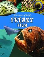 Freaky Fish by Lynn Huggins-Cooper