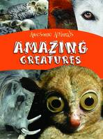 Amazing Creatures by Lynn Higgins-Cooper