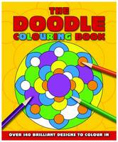 The Doodle Coloring Book by Arcturus Publishing Ltd