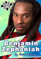 Benjamin Zephaniah Biography by Verna Allette Wilkins