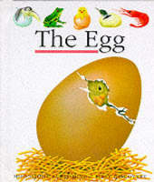 The Egg by S. Matthews