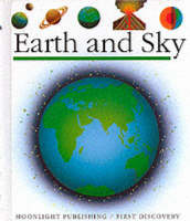 Earth and Sky by Pascale de Bourgoing, Gallimard Jeunesse