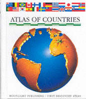 Atlas of Countries by Donald Grant