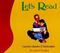 Let's Read! by Camden Libraries & Information Services