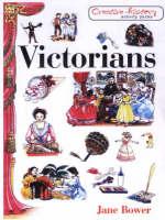 Victorians by Jane Bower