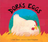 Dora's Eggs by Julie Sykes