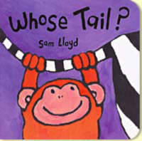 Whose Tail? by Sam Lloyd