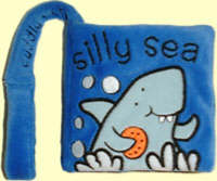 Silly Sea by Lucy Richards