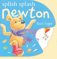 Splish Splash Newton by Rory Tyger