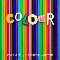 Colour by Ella Doran, Silence