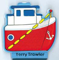 Terry Trawler by Dewi,   Dew Morris