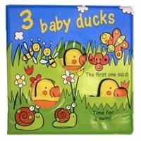 3 Baby Ducks by Ana Martin Larranaga