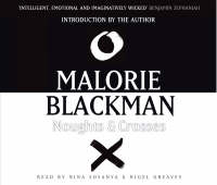 Noughts and Crosses Book 1 by Malorie Blackman