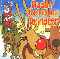 Rudolf the Red Nose Reindeer by