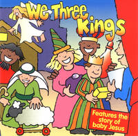We Three Kings by