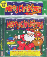 Merry Christmas Book by