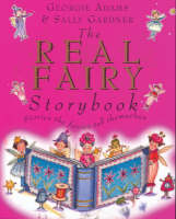 The Real Fairy Story Book by Georgie Adams