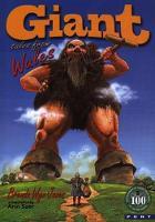 Giant Tales from Wales by Brenda Wyn Jones