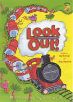 Look Out! Poems for Children by Neil Nuttall, Andy Hawkins