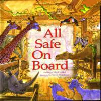 All Safe on Board by Mig Holder