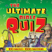 Ultimate Bible Quiz by Tim Dowley