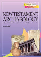 New Testament Archaeology by John Mcray