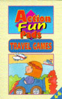 Action Fun Pads Travel Games by