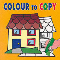 Colour to Copy House by David Crossley