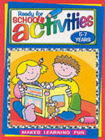 5-7 Years Activities by