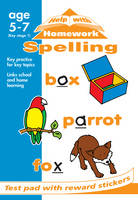 Spelling by