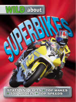Superbikes by David Kimber