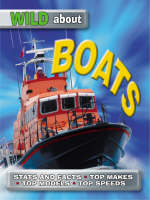 Wild About Boats by