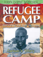 Refugee Camp by