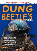 Dung Beetle's Dinner by