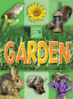 What Can I See?: Garden by