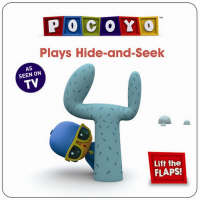 Pocoyo Plays Hide-and-Seek by Various, Red Fox