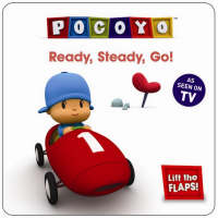 Pocoyo Ready, Steady, Go! by