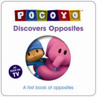 Pocoyo Discovers Opposites by Red Fox