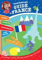 Sandi Toksvig's Guide to France by Sandi Toksvig