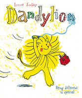 Dandylion by Lizzie Finlay