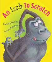An Itch to Scratch by Damian Harvey
