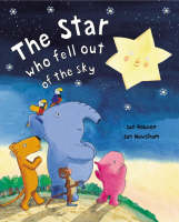 The Star Who Fell Out of the Sky by Ian Robson