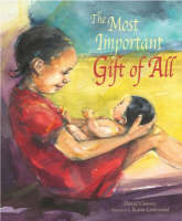The Most Important Gift of All by David Conway
