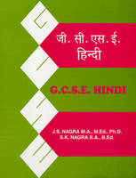 GCSE Hindi by J. S. Nagra, S.K. Nagra